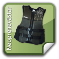 Neoprene Vests